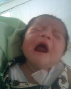 cryin-baby
